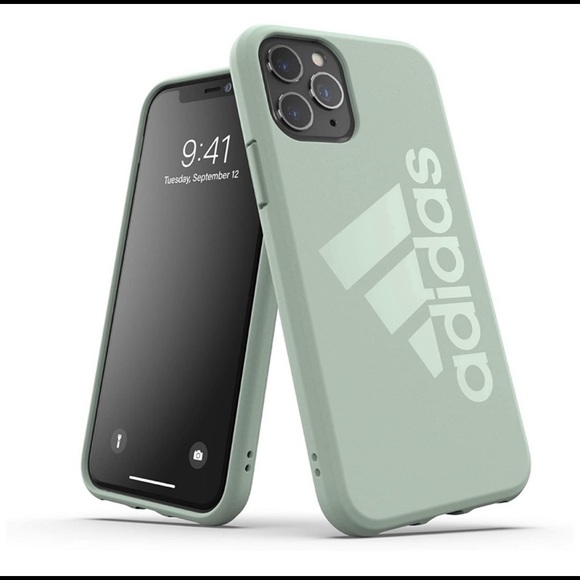 Adidas Biodegradable Case for Apple iPhone 11 Pro